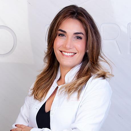 Dra. Nicoli Serquiz