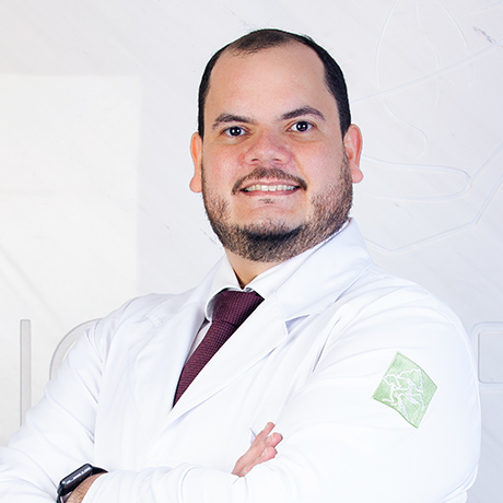 Dr. Leonardo Barreto